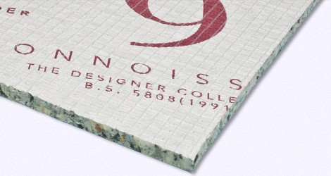 Cloud 9 - Connoisseur 10 - 10mm - Carpet Underlay - 15.07 sqm
