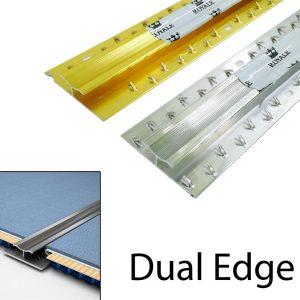 Dual Edge Doorbars