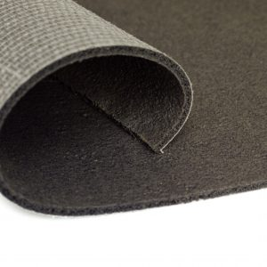 Duralay Durafit 650 - Crumb Rubber Carpet Underlay - Heavy Contract