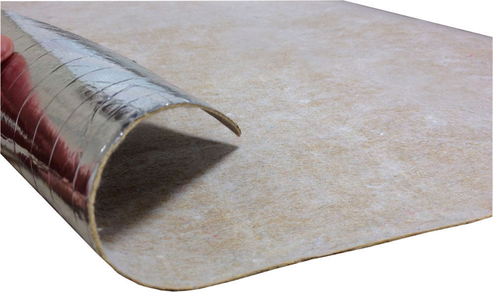 Excel Underlay - 10m2 - For Wood / Laminate Flooring