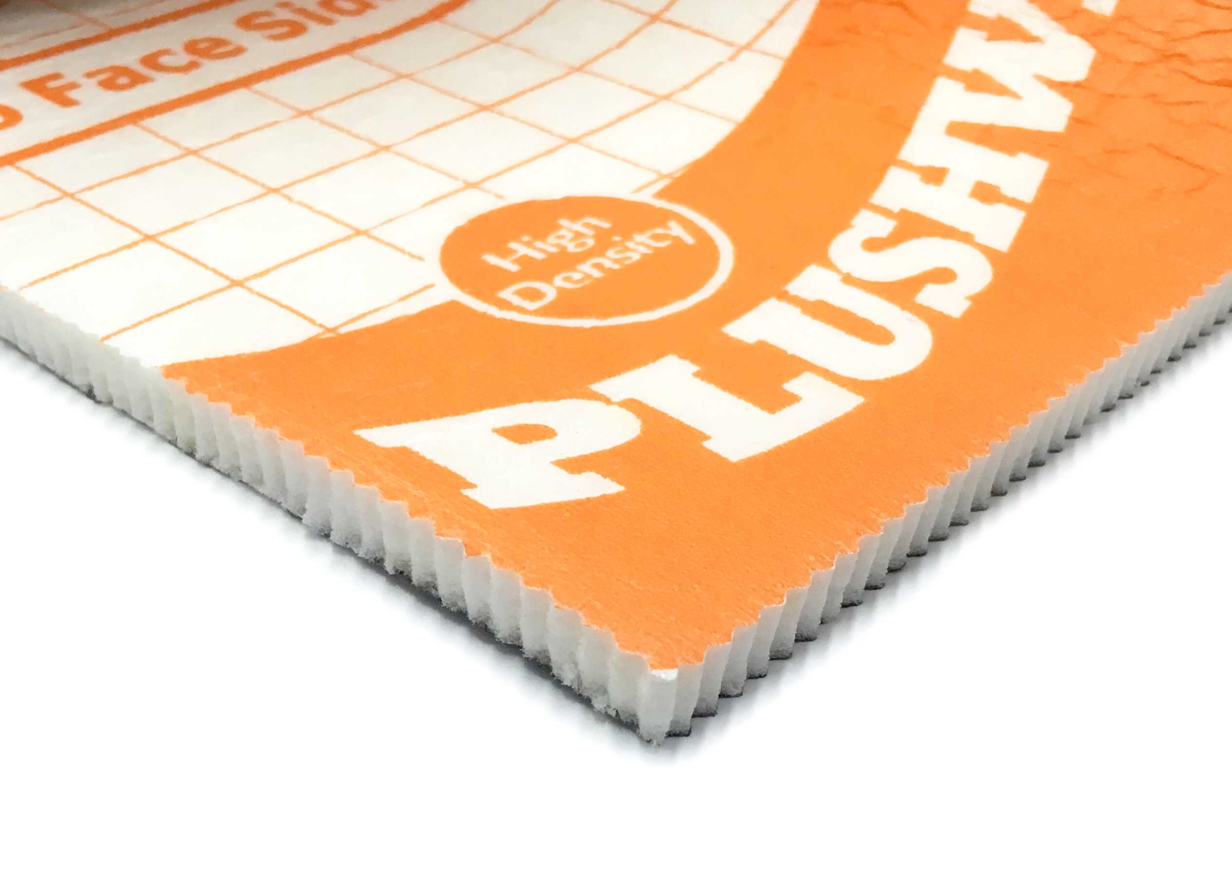 Plushwalk 10mm - Luxury PU Foam Carpet Underlay