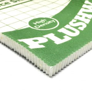 Plushwalk™ 12mm - Luxury Carpet Underlay PU Foam