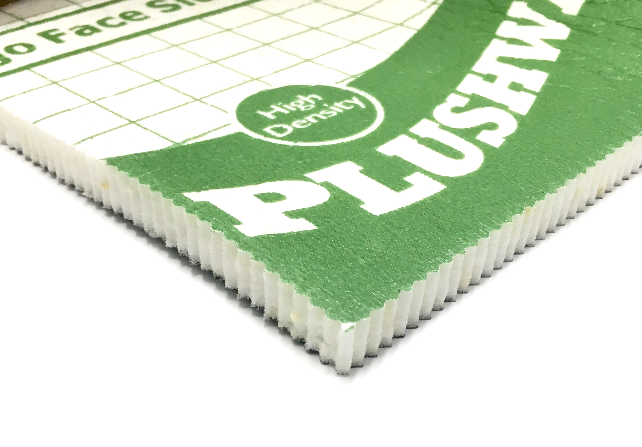 Plushwalk 12mm Underlay British Flooring