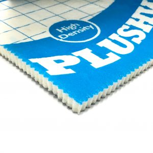 Plushwalk™ 8mm Luxury Carpet Underlay PU Foam