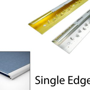 Single Edge Doorbars