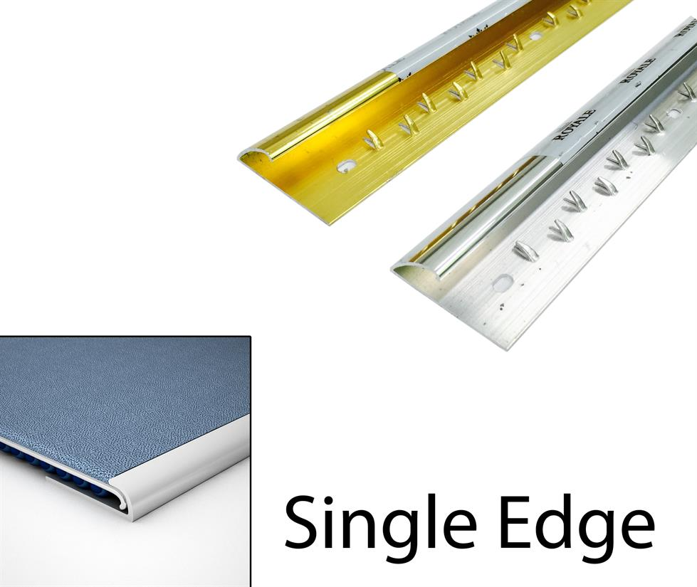 Single Edge Doorbars