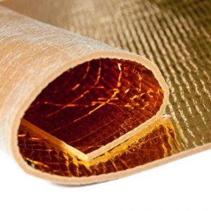 Timbermate Silentfloor Gold - Wood & Laminate Underlay