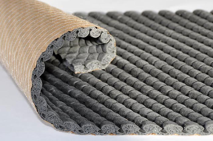 Crown Royal Underlay - British Flooring