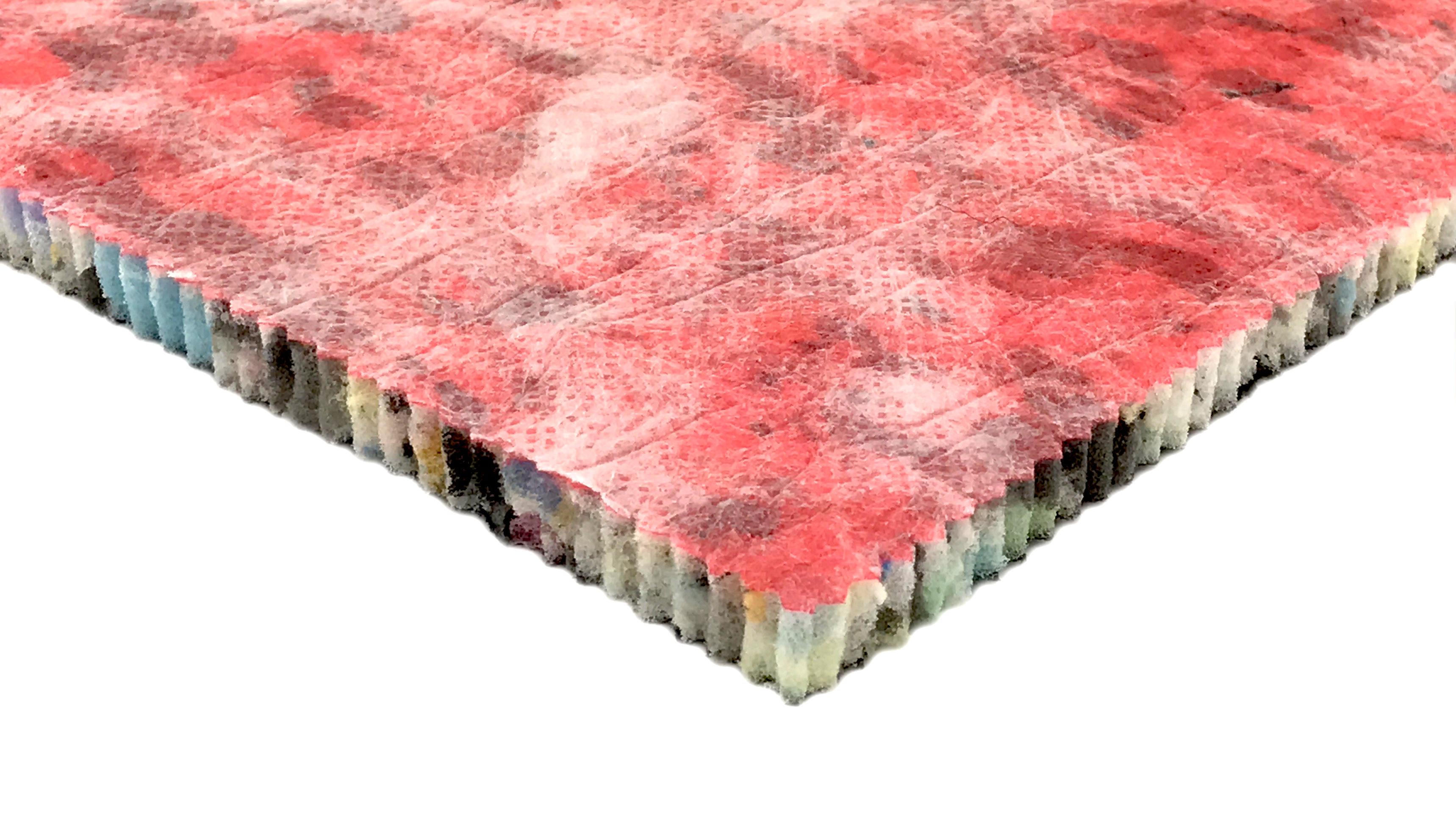 Super 10mm underlay - British Flooring