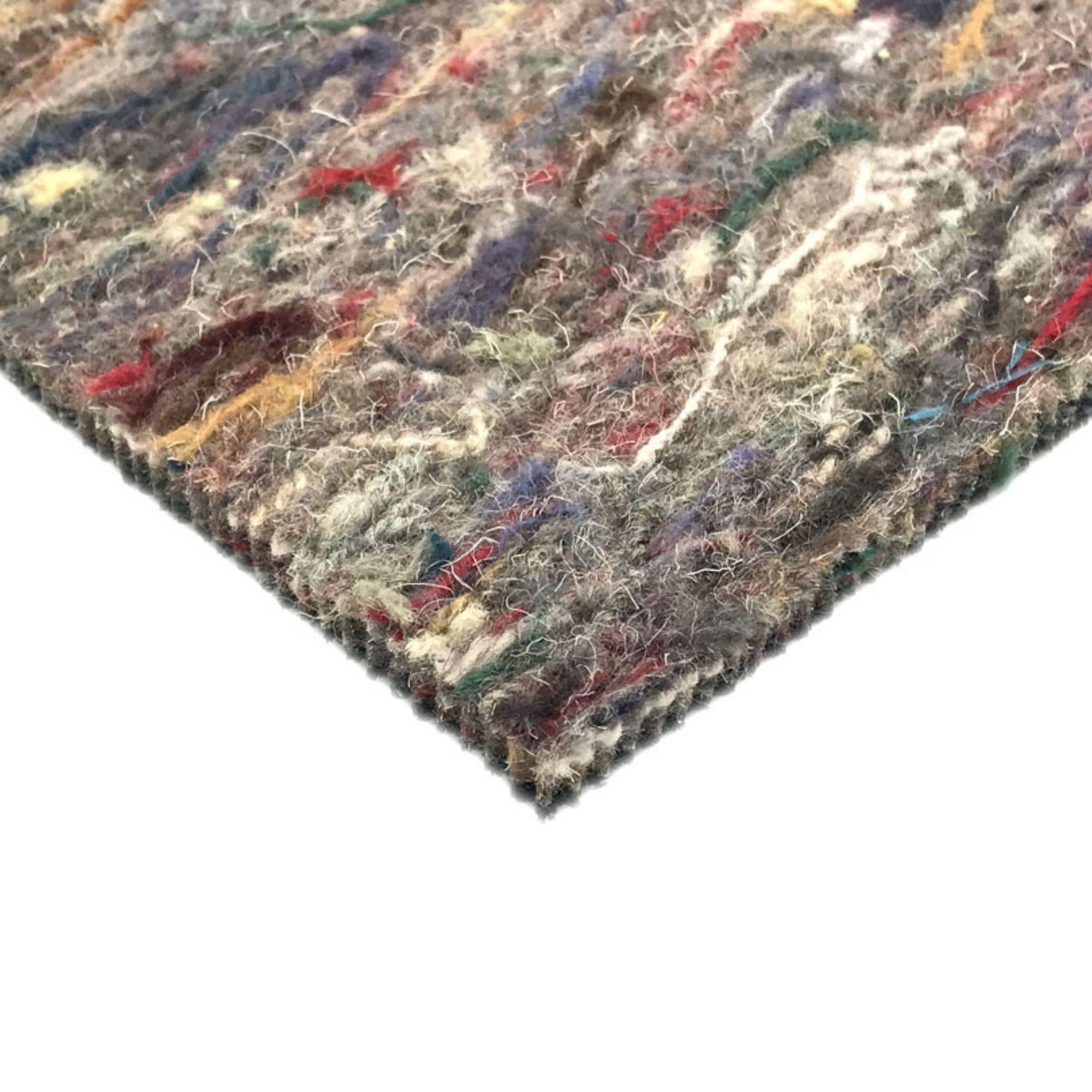 Super Velvet Wool Felt Underlay - British Flooring