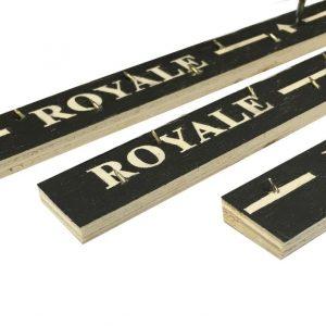 Royale™ - Carpet Gripper Rods - German Design - Free Delivery - Cheap