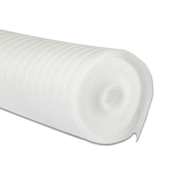 2mm Acoustic White Wood Underlay