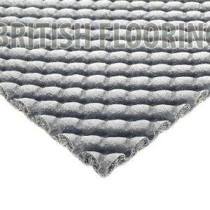 Royal Supreme - Rubber Carpet Underlay - British Flooring
