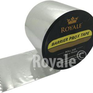 Royale Barrier Pro X Tape - British Flooring