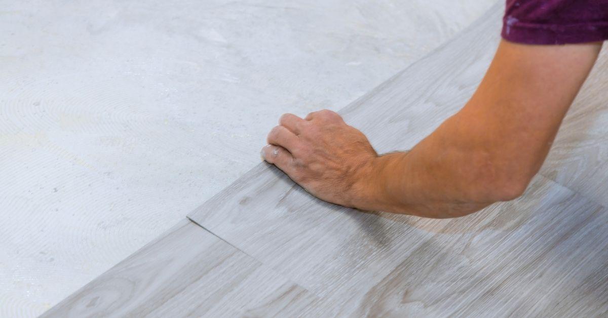 Flooring Installation - British Flooring